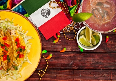What Southern Title and Cinco De Mayo Have in Common