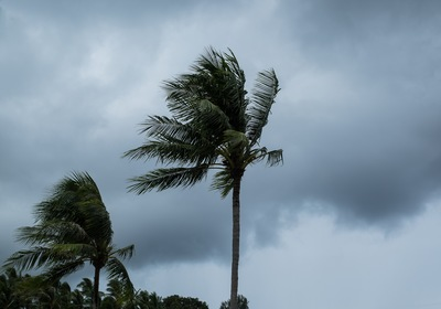 Hurricanes and Houses: Buying, selling and closing when the weather is wacky
