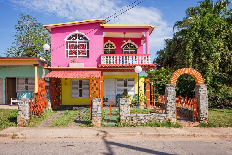 Benefits of Home Ownership Could be Spreading to Cuba