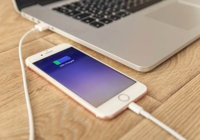 Did you know your Cell Phone charging cable could be making your computer sick?