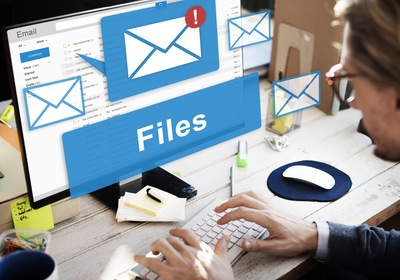 """Tech Tuesday- """"Safe"""" Email Attachments"""