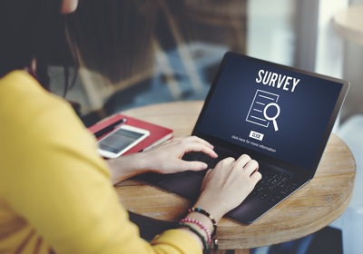 Scam of the Week: Survey Says… It's a Scam