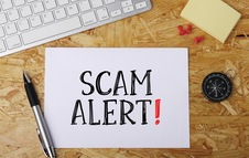 """Scam of the Week: Sneaky """"Service Desk"""" Scam"""