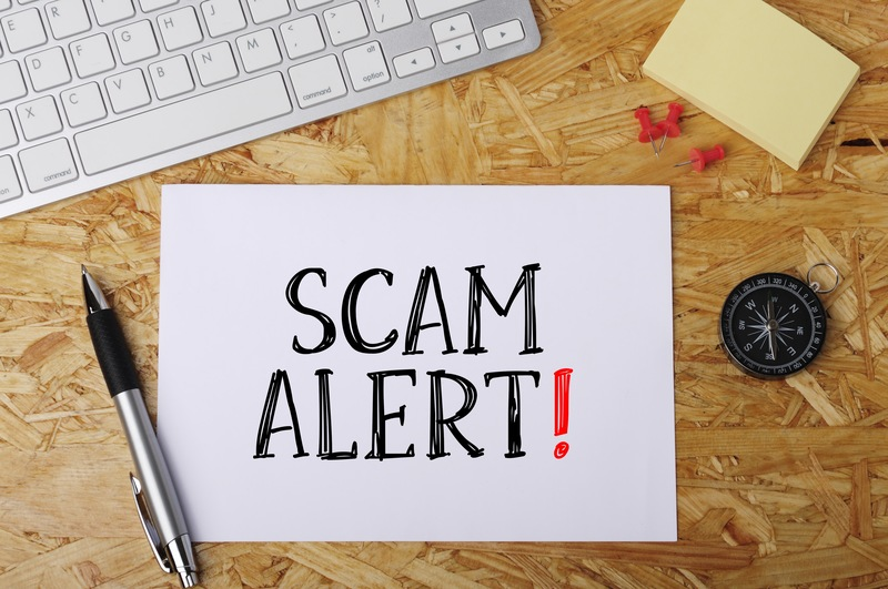 "Scam of the Week: Sneaky ""Service Desk"" Scam"