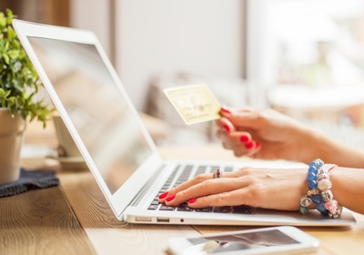 Don't FALL for seasonal marketing scams when you are online shopping!
