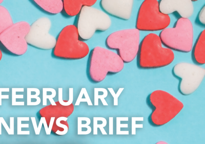 February News Brief