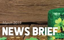 March News Brief