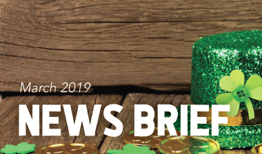 March News Brief